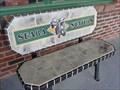 Image for Seaba DX Station - Artistic Seating - Warwick, Oklahoma, USA.