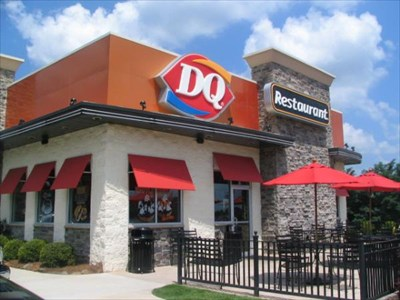 Dairy Queen 2558 Lee St Forsyth Ga Restaurants On Waymarking