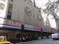 Image for Radio City Music Hall - New York City