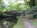 Image for Arch Bridge 92 On The Lancaster Canal - Stodday, UK