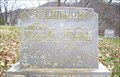 "Image for The Grave of John Wilson ""Texas Jack"" Vermillion"