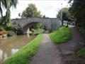 Image for Bridge 120 Over Shropshire Union Canal - Christleton, UK