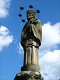 Image for Sv. Jan Nepomucký - Horná Lehota, SK