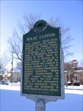 Image for Isaac Cappon - Holland, MI
