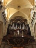 Image for Church Organ in the Onze-Lieve-Vrouwebasiliek (Tongern), Limburg - Belgium