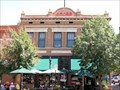 Image for Coors Building - Union Avenue Historic Commercial District - Pueblo, CO