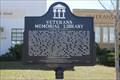 Image for Veterans Memorial Library
