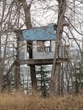 Image for Main Street Treehouse - Joussard, Alberta