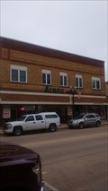 Image for John Swartzlow Building - Water Street Commercial Historic District - Sparta, WI