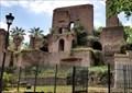 Image for Ninfeo di Alessandro - Roma, Italy