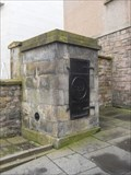 Image for Water Cistern, Queensberry House, Canongate, Edinburgh. EH8 8BP