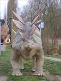Image for Stegosaurus, PM, CZ, EU