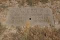 Image for Webb - Arlington Cemetery - Arlington, TX