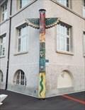 Image for Totem Pole - Kaisten, AG, Switzerland