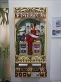 "Image for Kunstautomat ""Gesunde Etagen"" in Köln, NRW [GER]"