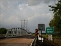 Image for Swing bridge over Bayou Patout on LA 83