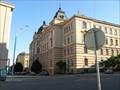 Image for Krajský soud - Brno, Czech Republic