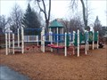 Image for CITY PARK  Accessible Play Structure - Kingston, Ontario