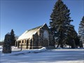 Image for The Old Stone Chapel, Hermantown, MN