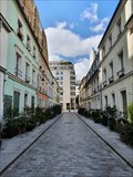 Image for Les maisons peintes - Paris, France