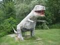 Image for T-Rex in Tonawanda