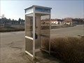 Image for Payphone / Telefonni automat - Drahonice, Czech Republic