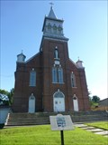 Image for Eglise N-D-de Lourdes-St-Armand-Québec,Canada