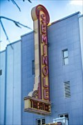Image for Seminole Theater - Homestead FL