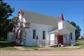 Image for Ben Franklin United Methodist Church - Ben Franklin, TX