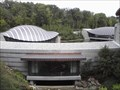 Image for Crystal Bridges Museum of American Art - Bentonville AR