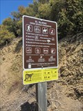 Image for Montevina Ridge Trail - Los Gatos, CA