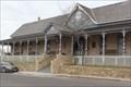 Image for Annie Riggs Memorial Museum -- Fort Stockton TX