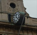 Image for Town Clock - Loughborough, Leicestershire