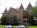 Image for First United Methodist Church - Pittsburg, TX