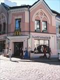 Image for Viru McDonald's