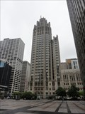 Image for Tribune Tower - Chicago, IL