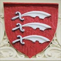 Image for Essex Coat-of-Arms - High Street, Colchester, UK