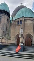 Image for RD Meetpunt: 440314-1, -11, -12, -13 R.K.K. St Jan Waalwijk
