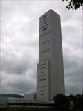 Image for Tallest Elevator Test Tower - Bristol, CT