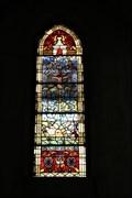 Image for Les Vitraux de l'Église Notre-Dame - Épernay, France