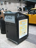 Image for Trash Compactor - Citibank-Citicorp Center, Chicago, IL