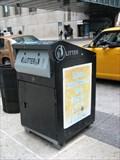 Image for Trash Compactor - Citibank-Citicorp Center, Chicago, IL