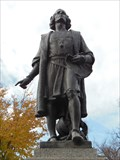 Image for Christopher Columbus - St. Paul, MN