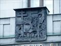 Image for Strední znak republiky Ceskoslovenské  - Praha, CZ