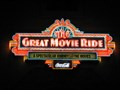 Image for The Great Movie Ride Neon - Disney World, FL