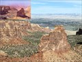 Image for Independence Monument, Colorado National Monument - Fruita, CO