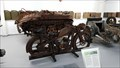 Image for Zundapp Motorcycle & Kettenkrad HK101 - Wheatcroft Collection - Donington Grand Prix Museum, Leicestershire