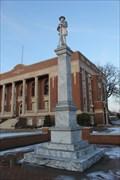 Image for Confederate Veteran's Memorial -- Lonoke AR
