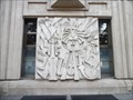 Image for Friedrichstadt-Palast Relief  -  Berlin, Germany
