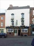 Image for The Grape Vaults, Leominster, Herefordshire, England